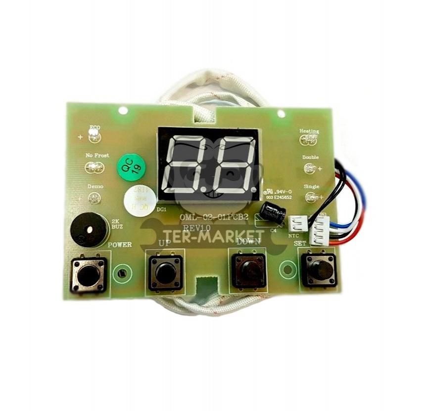 водонагреватель polaris smd 50 v схема подключения
