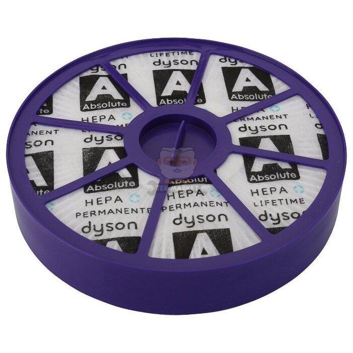 Hepa фильтр пылесоса dyson dyson carbon fibre